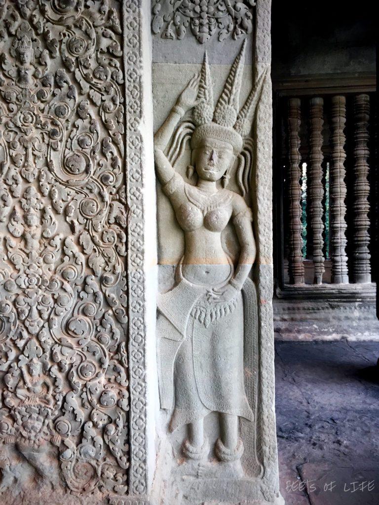 A perfect way to explore Angkor Wat - BEETS OF LIFE