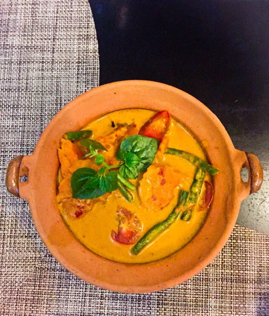 Cambodian Curry Secrets