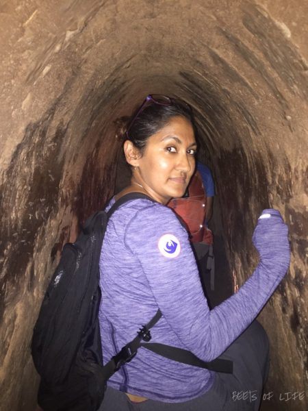 Travel Guide for Vietnam: Cu Chi Tunnels