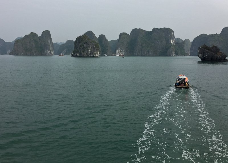 Travel Guide for Vietnam: Halong Bay