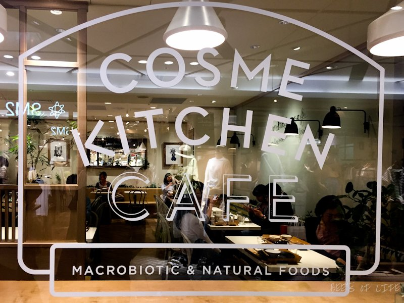 Very nice cafe with a casual vibe and ambiance